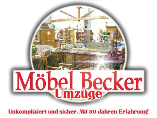 Möbel Becker Umzüge